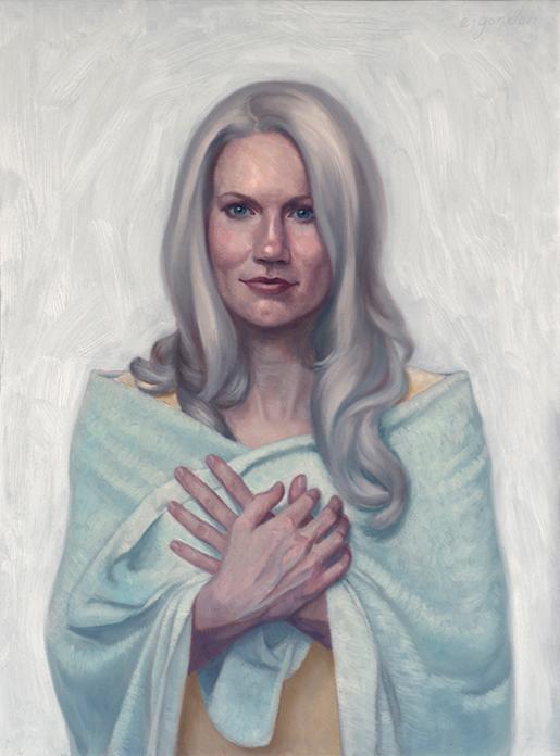 """Heaven Mother"" by Emily Gordon"